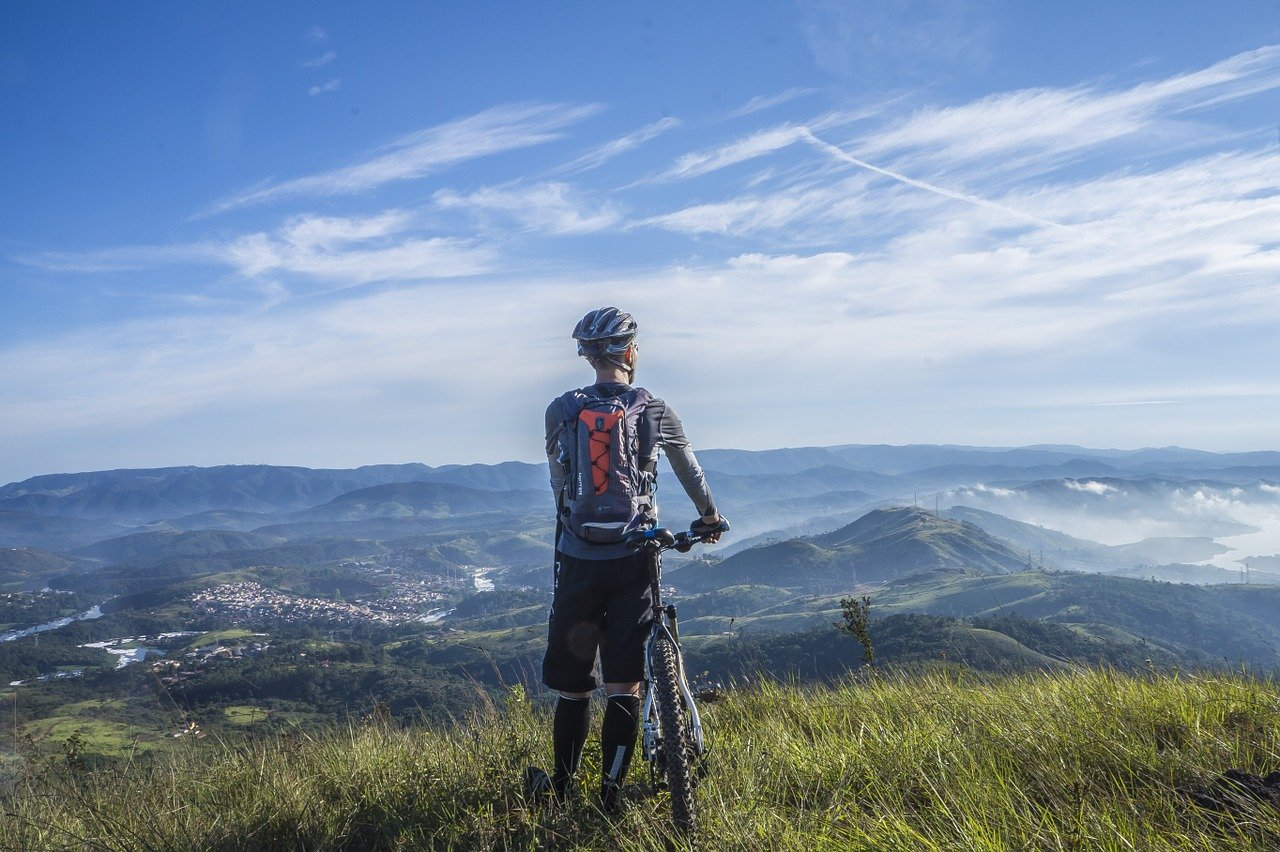 Top 5 Tips on How to Cycle Around the World