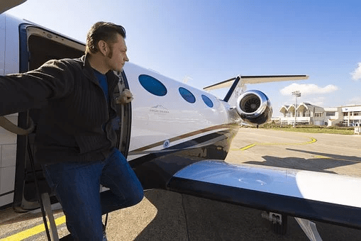 Private Jets Are Becoming Increasingly Popular in 2020