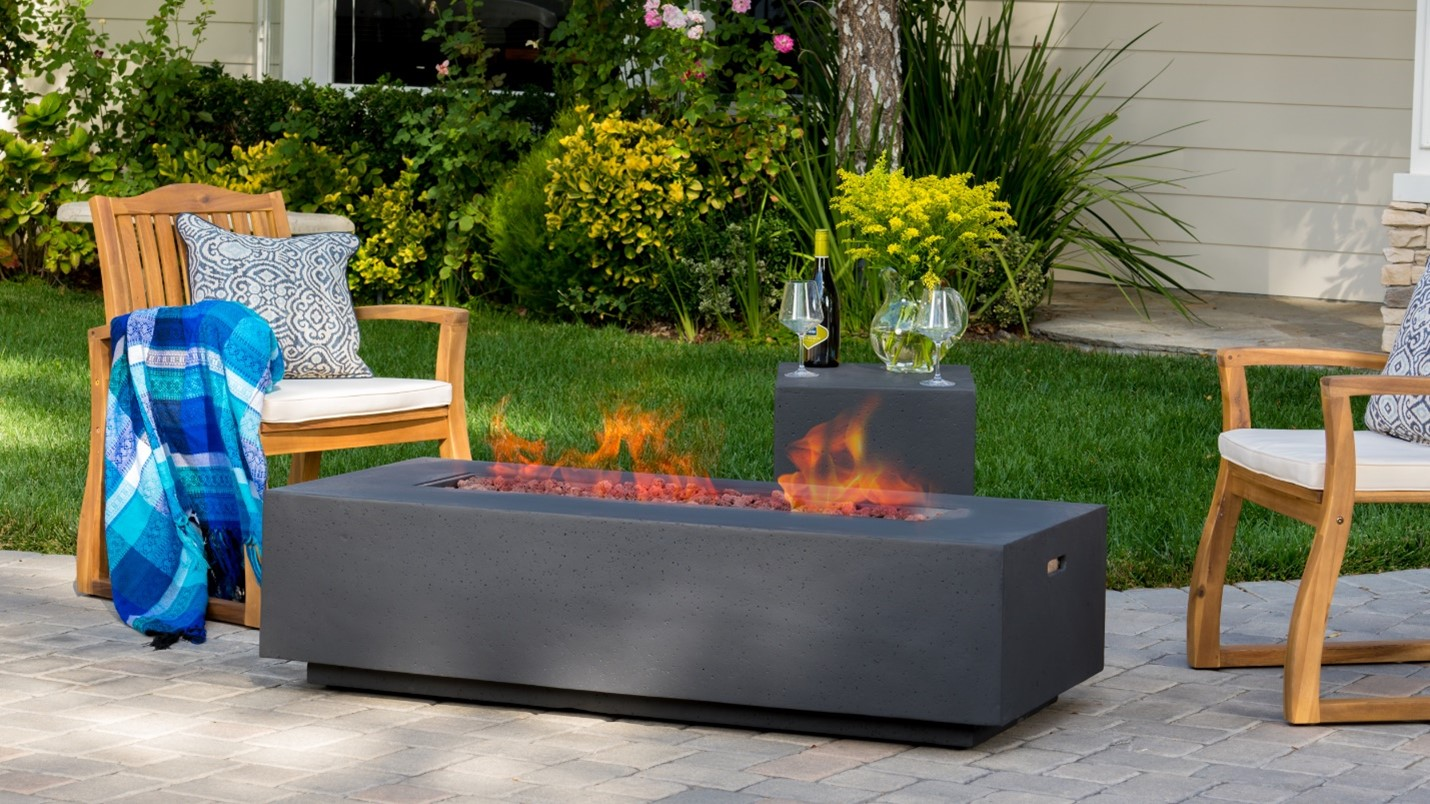Best And Safe Fire Pits For Wood Decks For You