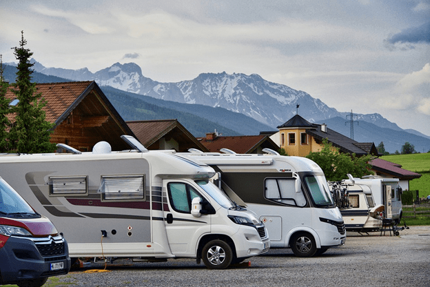 Why Choose Luxury Trailer over an RV